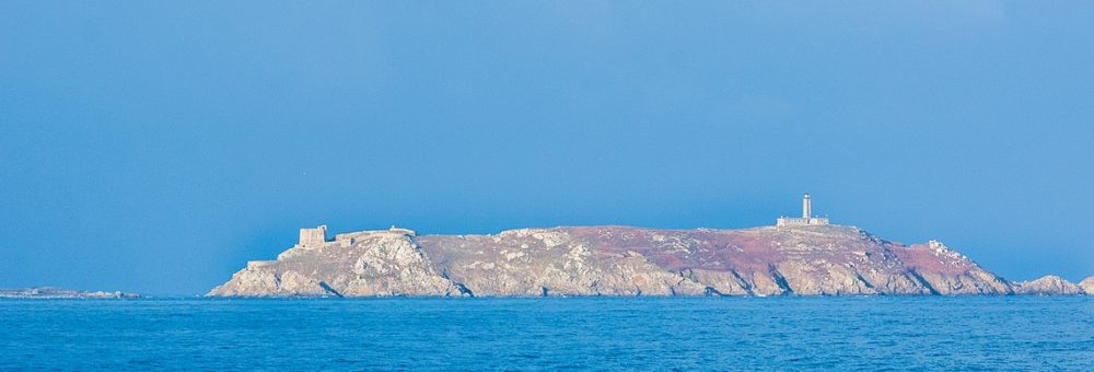 l'Archipel des 7 îles en Bretagne
