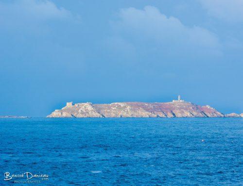 l'Archipel des 7 îles