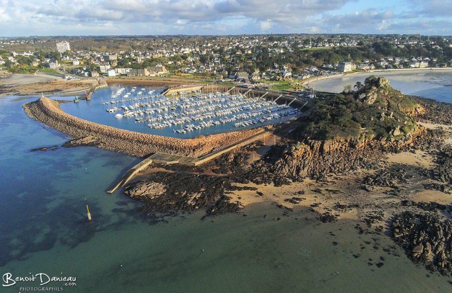 Port de Trebeurden