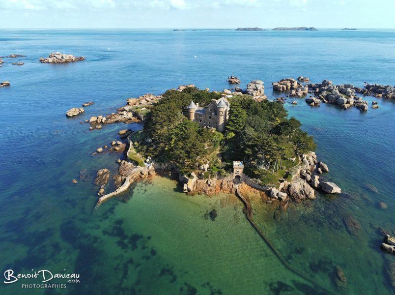 chateau de costaeres